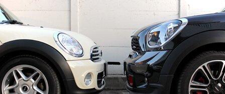 BMWミニ カタログ