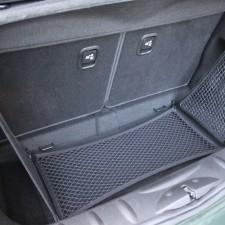 BMWミニ 純正ラゲッジネットセット(R56用)【中古品】
