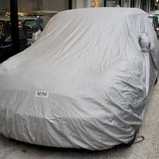 BMWミニクラブマン(R55)純正ボディカバー【Used parts】