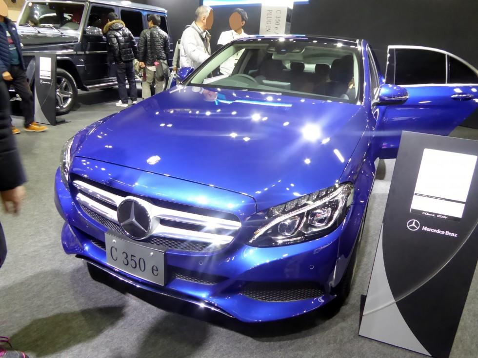 Osaka_Motor_Show_2015_(15)_-_Mercedes-Benz_C350e_AVANTGARDE_(W205)