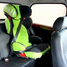 ローバーミニに取付け可能なチャイルドシートはこちら!