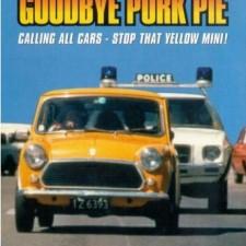 ミニクーパーが主役の映画【GOODBYE PORK PIE】って知ってる?