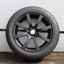 BMWミニ用スタッドレスタイヤ&ホイール195/55 R16 【Used parts】