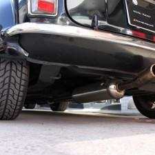 【快適ドライブの必須装備!?】ローバーミニ乗るならこれは欲しい!iRで人気のオプションはコレだ!
