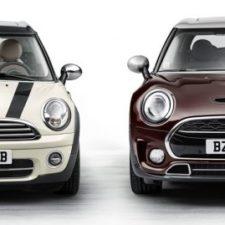 【他メーカー競合車種と徹底比較!】歴代ミニクーパーのボディサイズをまとめてみたら分かったこと