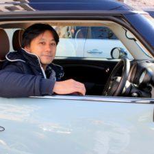 世田谷区にお住まいのH様へBMWミニクーパークラブマンをご納車致しました!