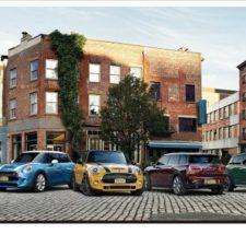 まずはここから!?BMWミニのモデル&グレード一覧カタログ