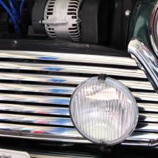 メカニックが恩恵を受けるローバーミニの修理とは?